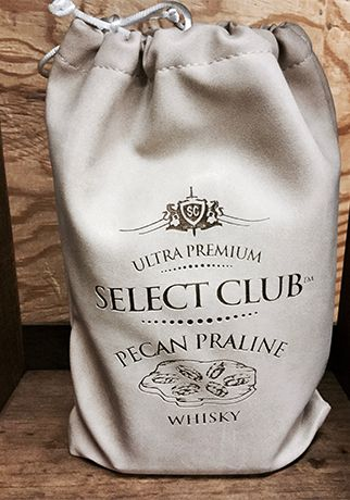 Select Club- Pecan Praline Whiskey | Favourite Liqueur in 2019