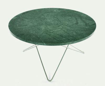 Åhhhhhhhhhhh - O Table 80 cm #marble #marmor Marble love - marmor wohnzimmer tische