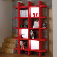 My Book 5 Shelf Unit