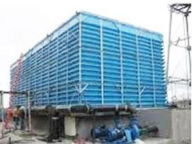 Natural Draft Cooling Tower Manufacturers In India Cooling Tower Power Towers Cost Saving