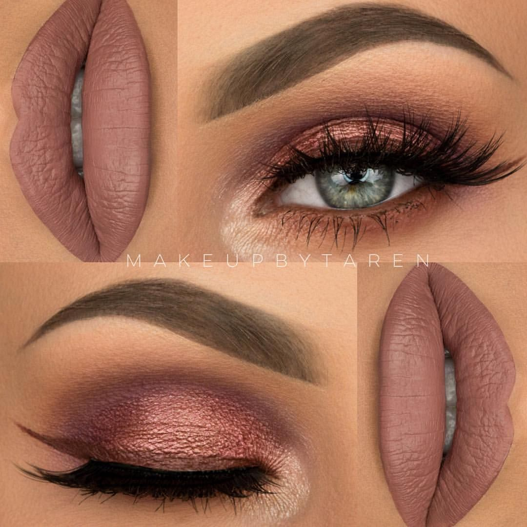 Pin by esme reyna on Make-Up   Pinterest   Makeup, Instagram and ...