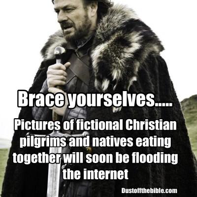 thanksgiving christian meme thanksgiving meme christian