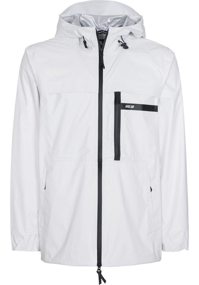 Nike-SB Winterized-Steele-Jacket - titus-shop.com  #LightJacket #MenClothing #titus #titusskateshop