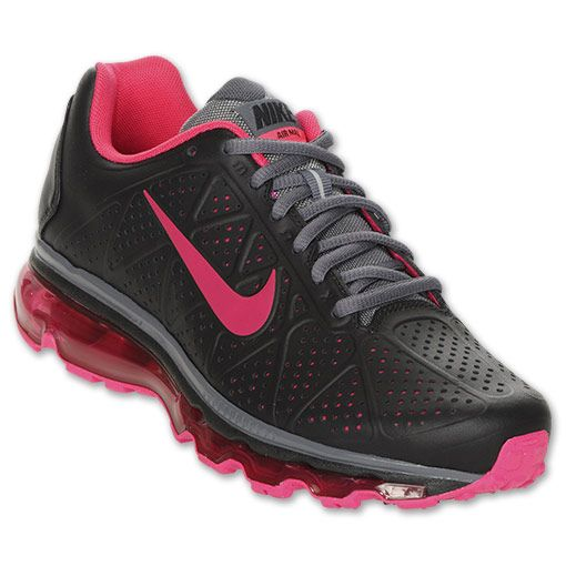 Nike Air Max 2011 SL Women's Running - my fave shoes evs--have 2 pairs in  black & red and livestrong yellow & grey- were the best ones yet