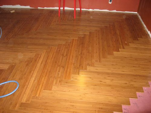 Bamboo Floors Kara Browning Aren T You Glad I Didn T See This First Installing Bamboo Flooring Bamboo Flooring Flooring