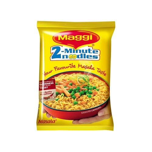 Photo of Ingredients of MAGGI 2-Minute Noodles [Indian Variant]