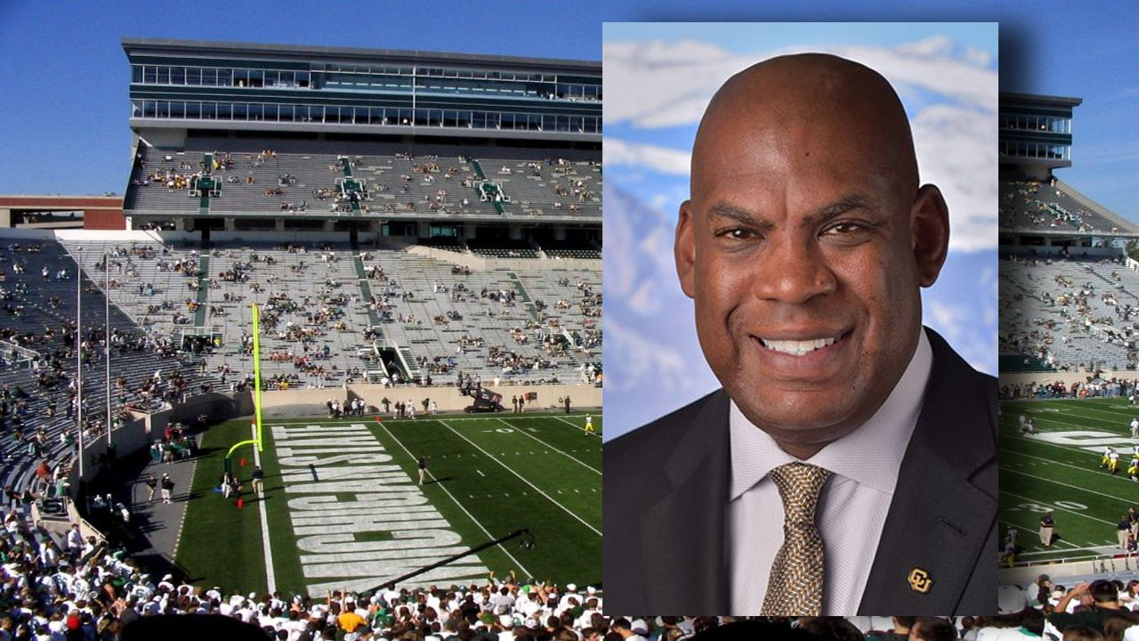 Mel Tucker Has Agreed To A Deal To Be The New Head Coach For Michigan State Football In 2020 Michigan State Football Michigan State Football