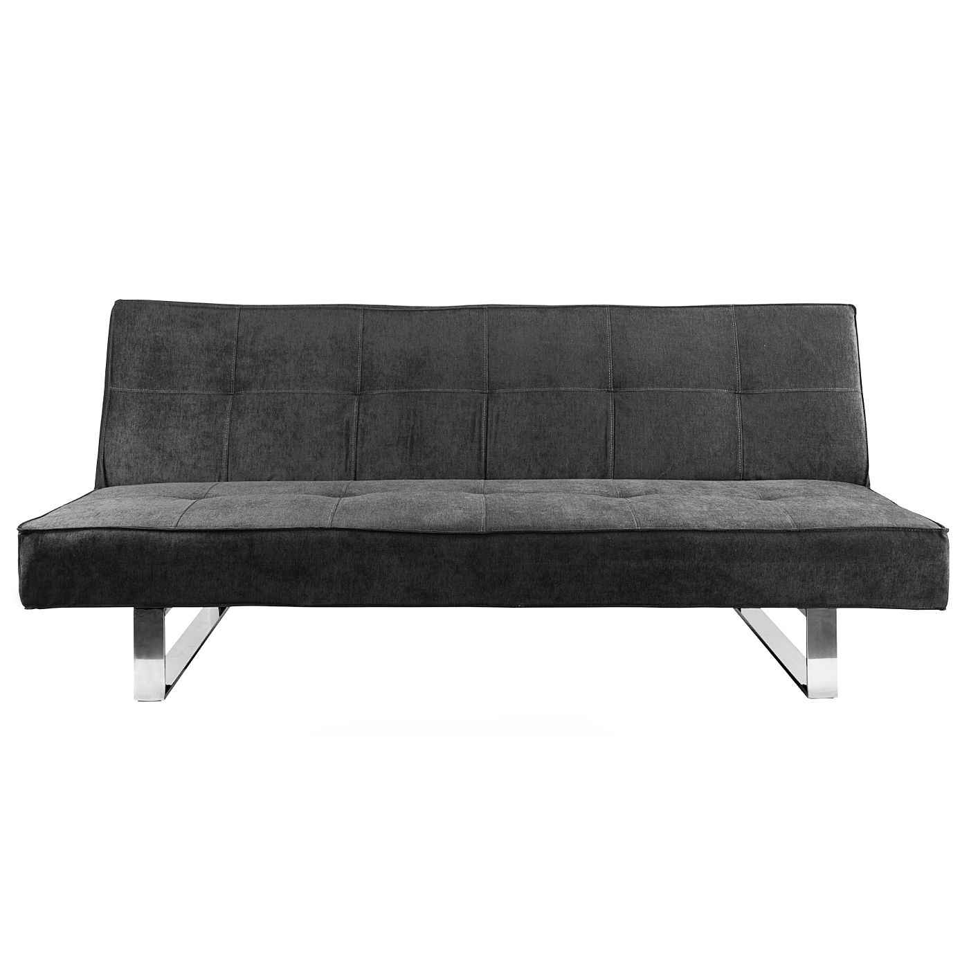 Trent Sofabed in Charcoal | Sofas & Armchairs | ASDA ...