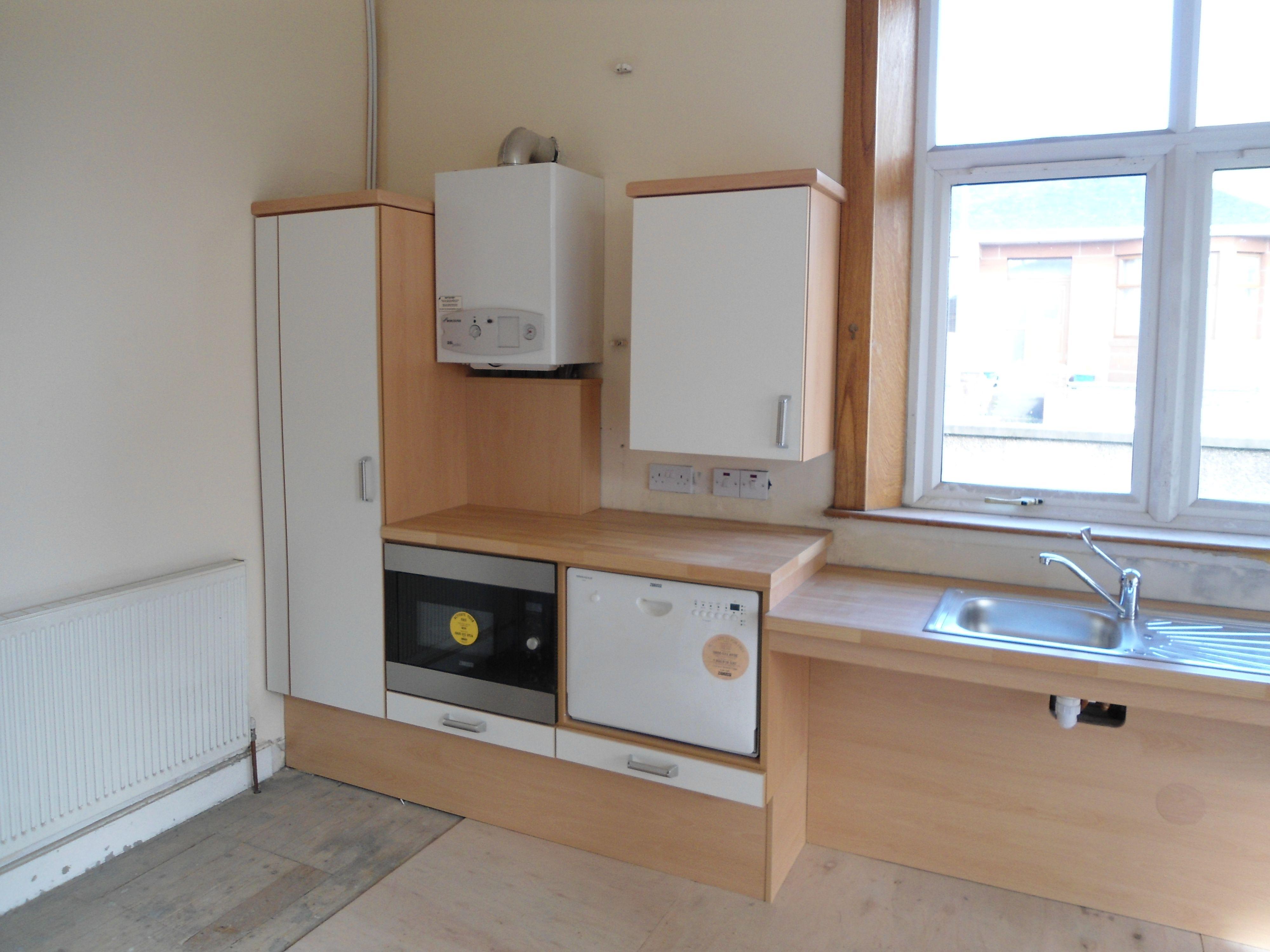 Disabled Sink Worktop Home Appliances Kitchen Kitchen Cabinets