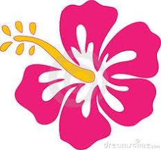 Resultado De Imagen Para Molde Flor Moana Hibiscus Flowers Hibiscus Paper Flowers