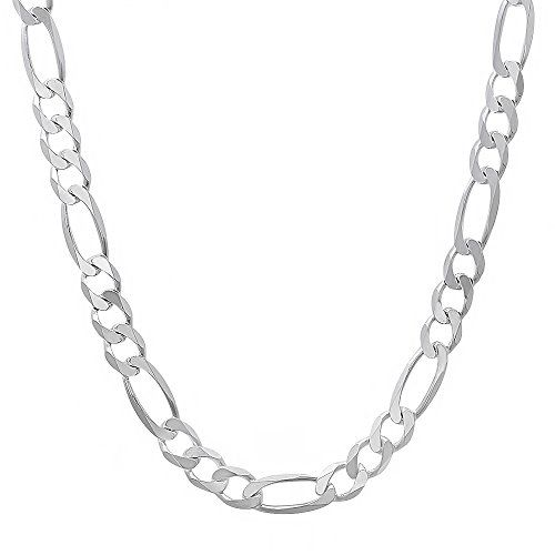 collier massif homme