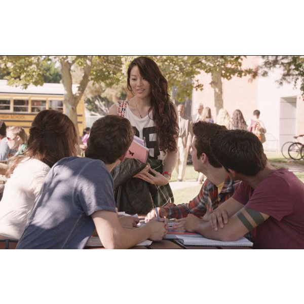Teen Wolf (Season 3) Ep. 13 ❤ liked on Polyvore featuring teen wolf