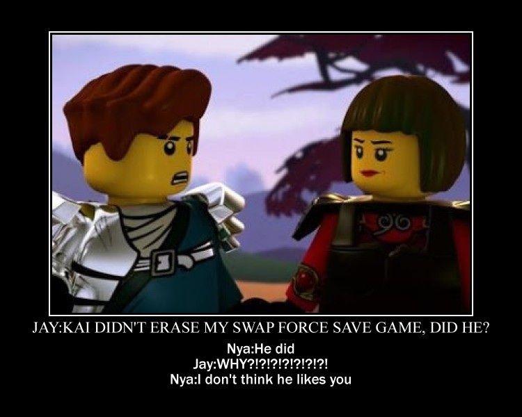 ninjago kai relationships