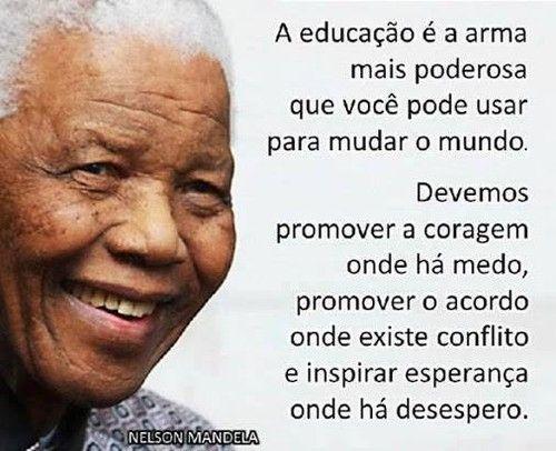 Mandela pris till studenter