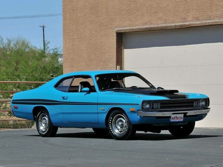 Awesome Dodge 2017 Plymouth Duster Mopar Or Nocar Check More