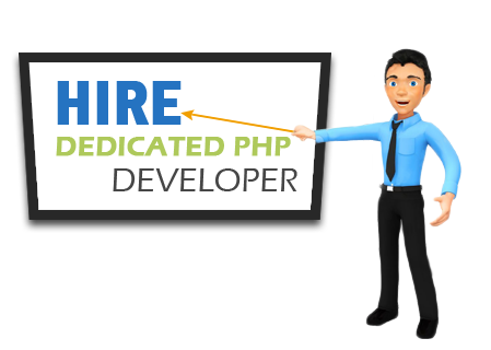 Hire PHP Developers & Programmers Dedicated PHP