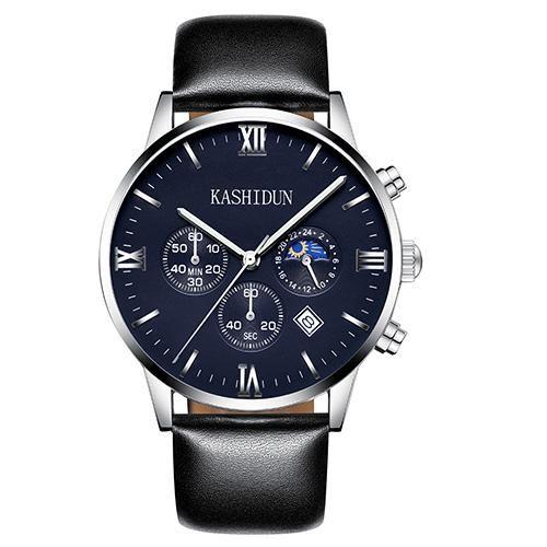 BS® Quartz Watch