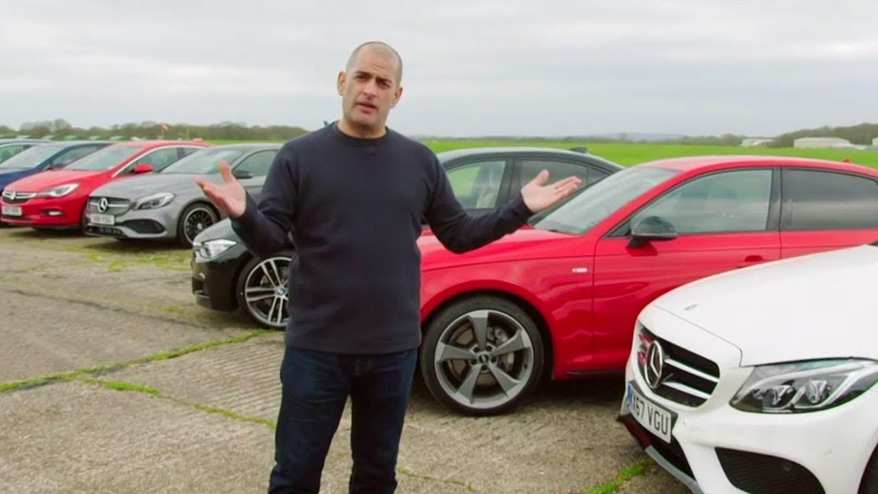 Chris harris fast car buying advice top gear series