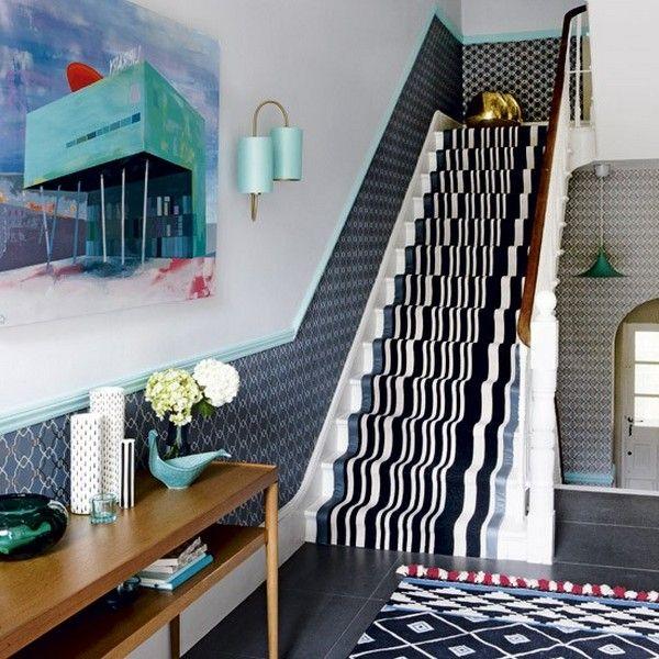 Best Flor Carpet Tiles Stair Runner Kuta Wall Tile Stairs 400 x 300