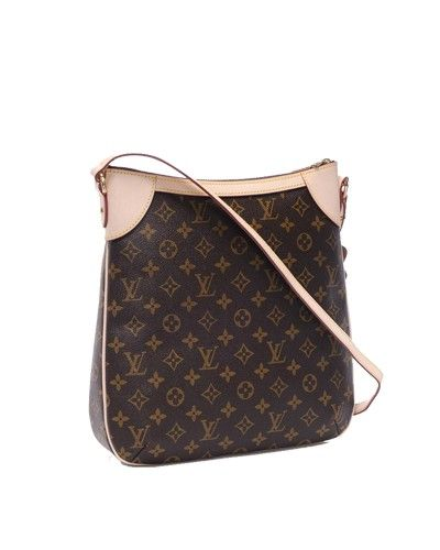 6ef42b86d2f2 Louis Vuitton Monogram Canvas Odeon MM M56389