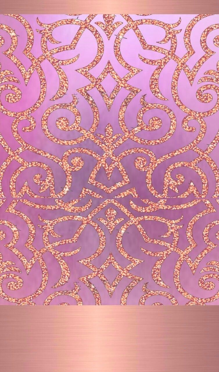 Lilac and rose gold  glitter cellphone wallpapers in 2019