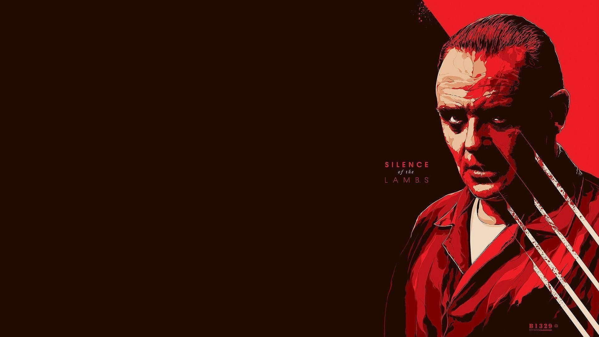 1920x1080 The Silence Of The Lambs Wallpapers Hd Windows