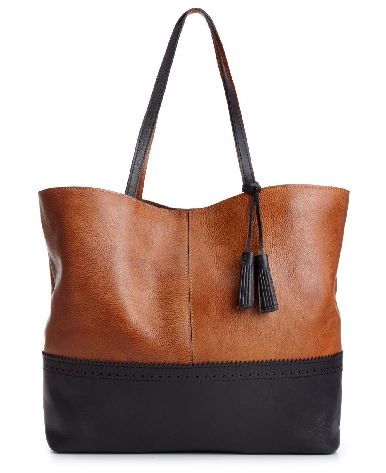 Patricia Nash Handbag Londra Tote Handbags Accessories Macy S
