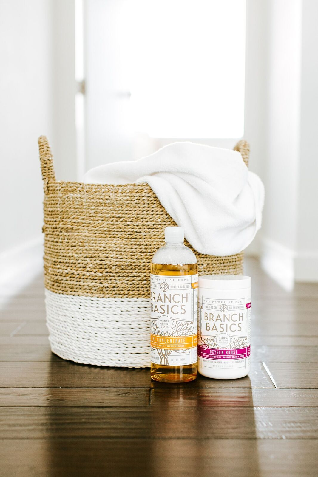 All Natural Non Toxic Laundry Supplies Powerofpure Laundry Laundry Supplies Branch Basics