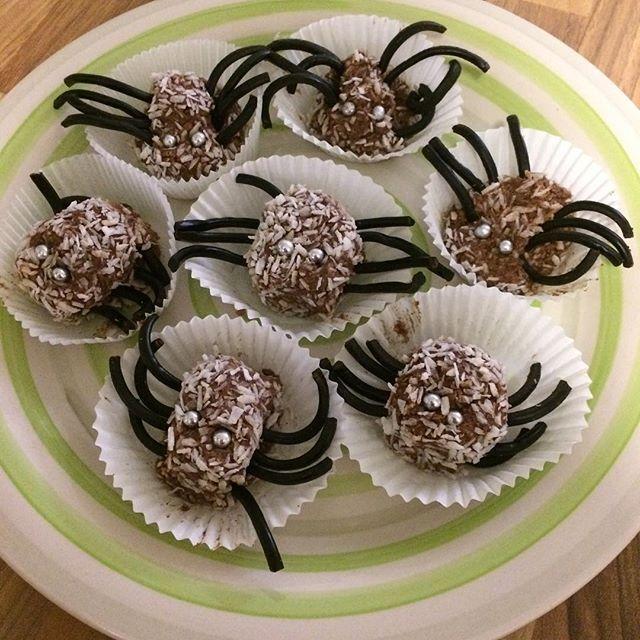#leivojakoristele #halloweenhaaste kiitos! @camomilla2015