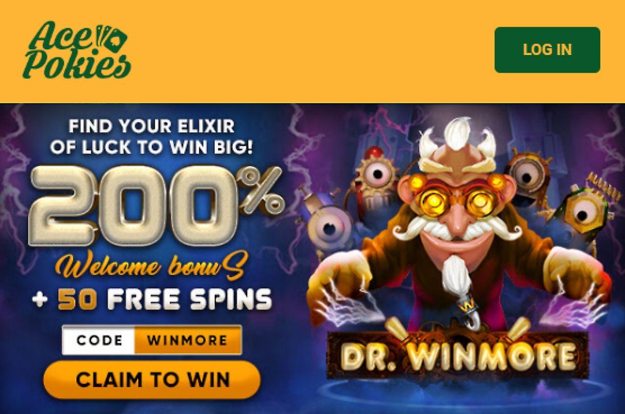 Pin En Casino Bonus