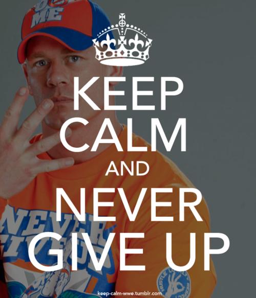 John Cena Frases Frases Tranquilas John Cena Y Cena