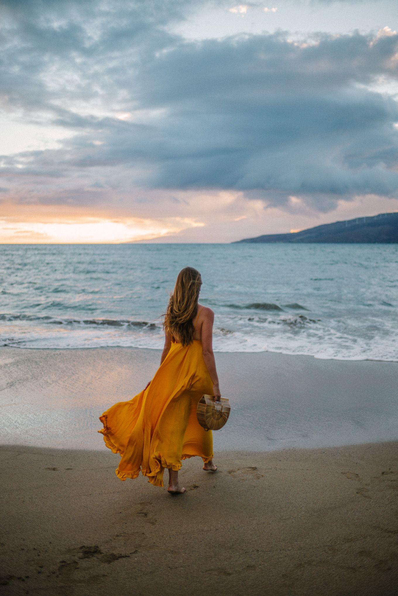 Golden Sunset - Julia Berolzheimer