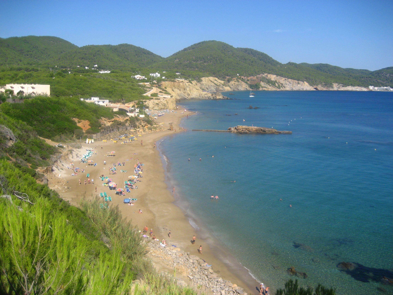 Es figueral, Ibiza