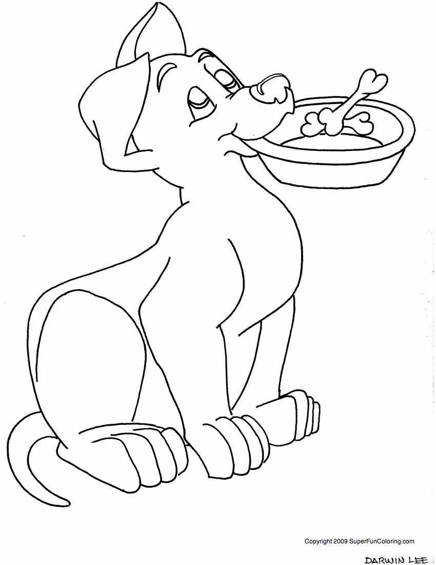 Photo : Dog Colouring In Pictures Images | color sheets | Pinterest ...