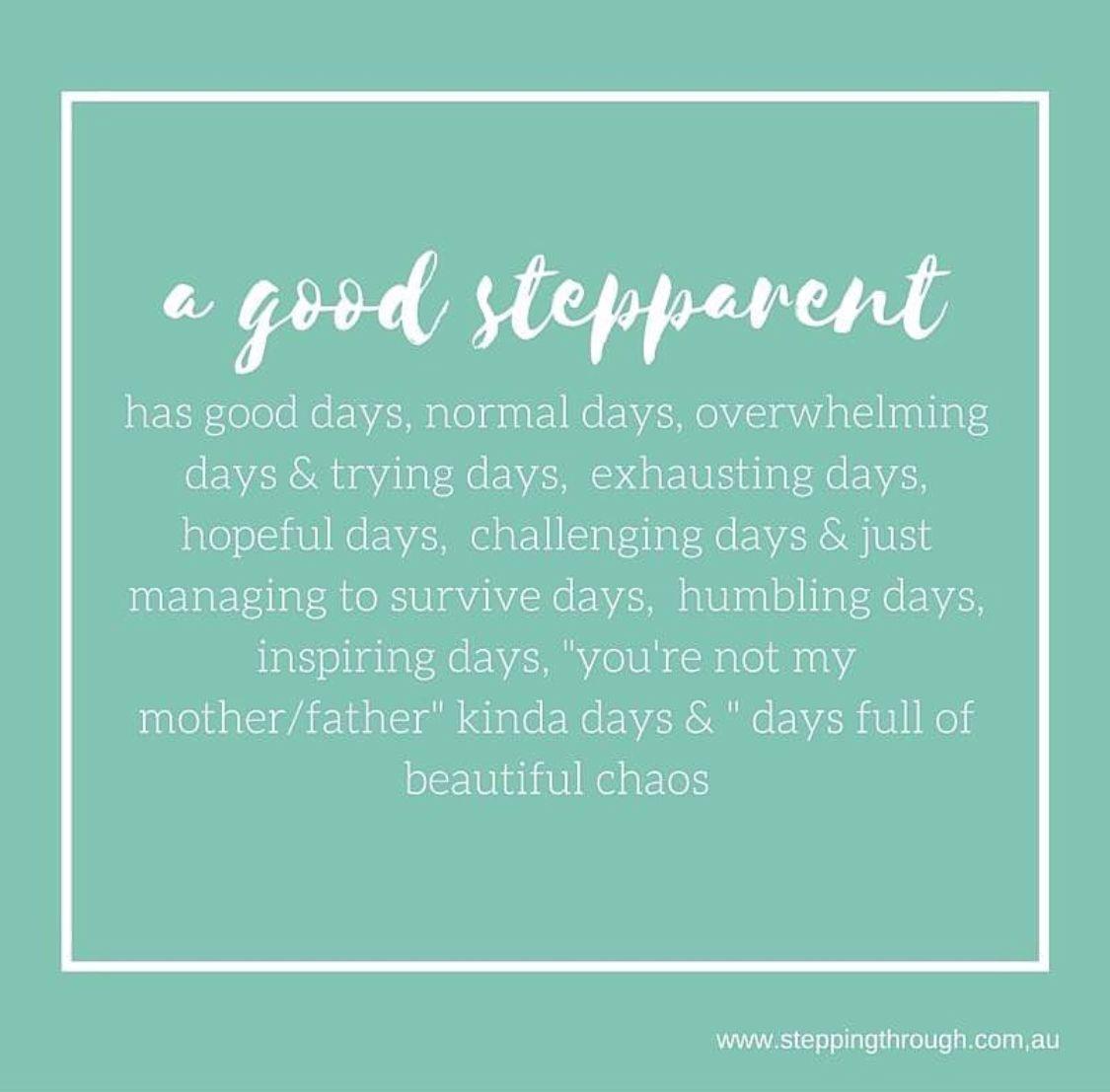 stepfamilyquotes #stepparent #stepmother #stepfather ...