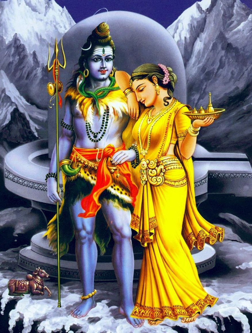 15+ Lord shiva and parvati mantra inspirations