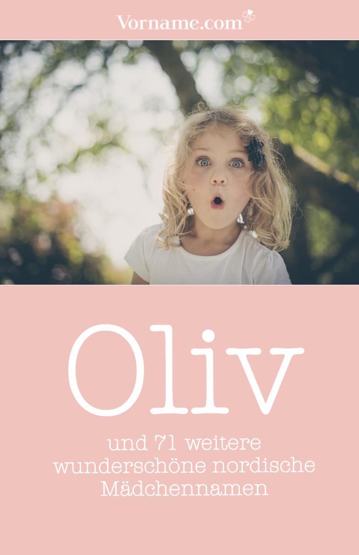 Skandinavische Kindernamen