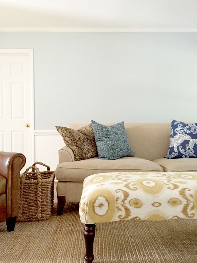 Best Painting Our Living Room Light Blue Living Room Lighting 400 x 300