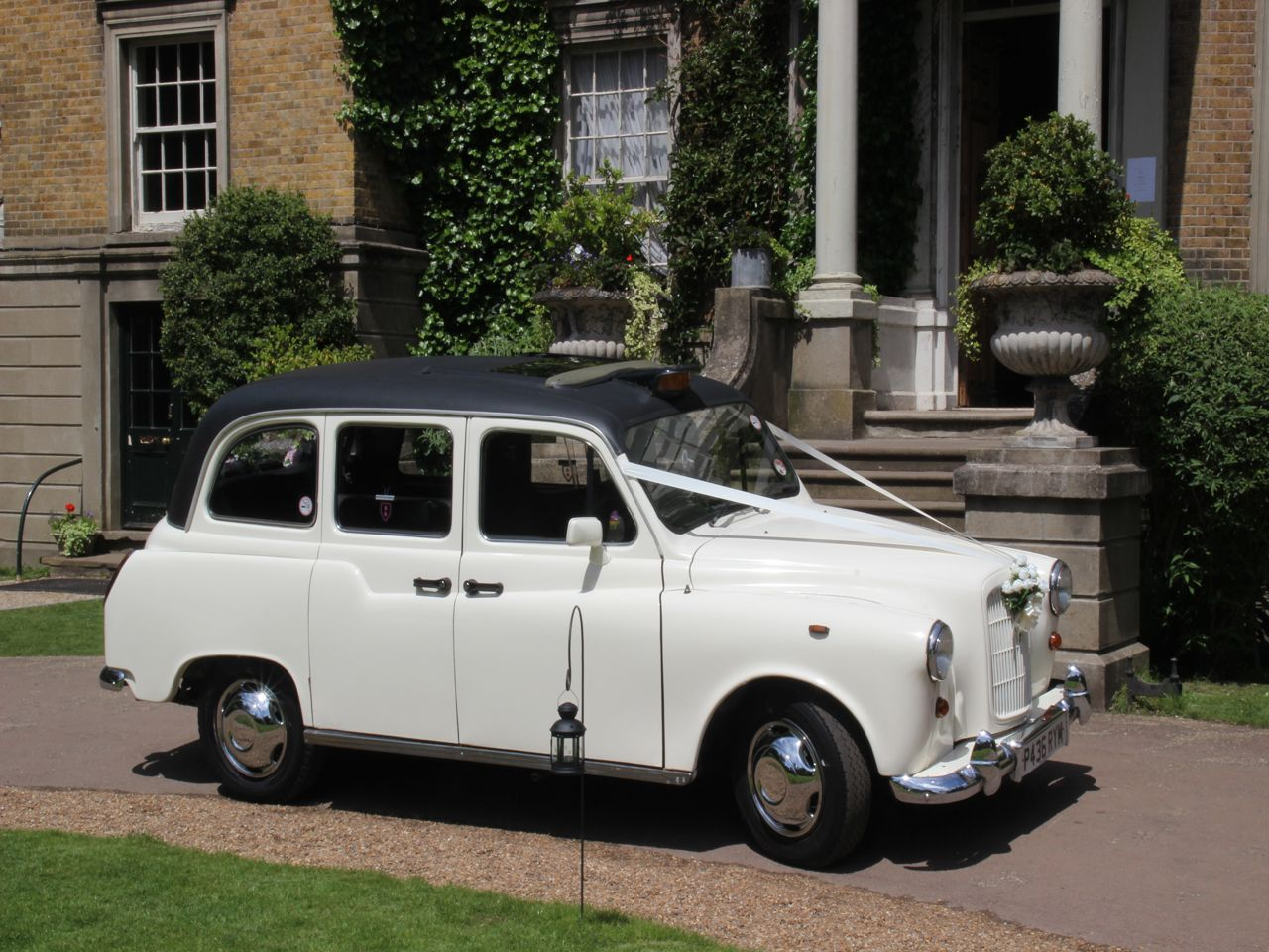 Wedding Taxis - See All Of Our Taxis