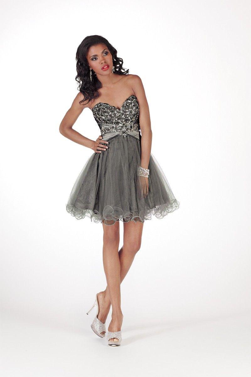 Short Camo Homecoming Dresses Under $50