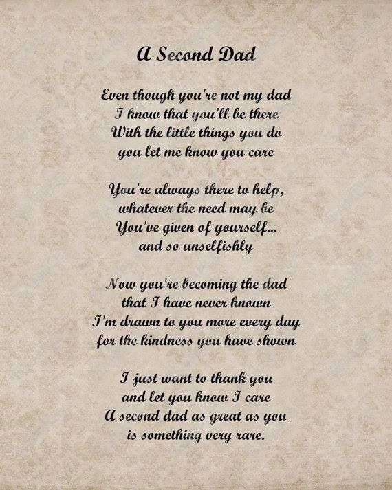 These Are The Words I Should Have Shared At My Dad S Funeral Word