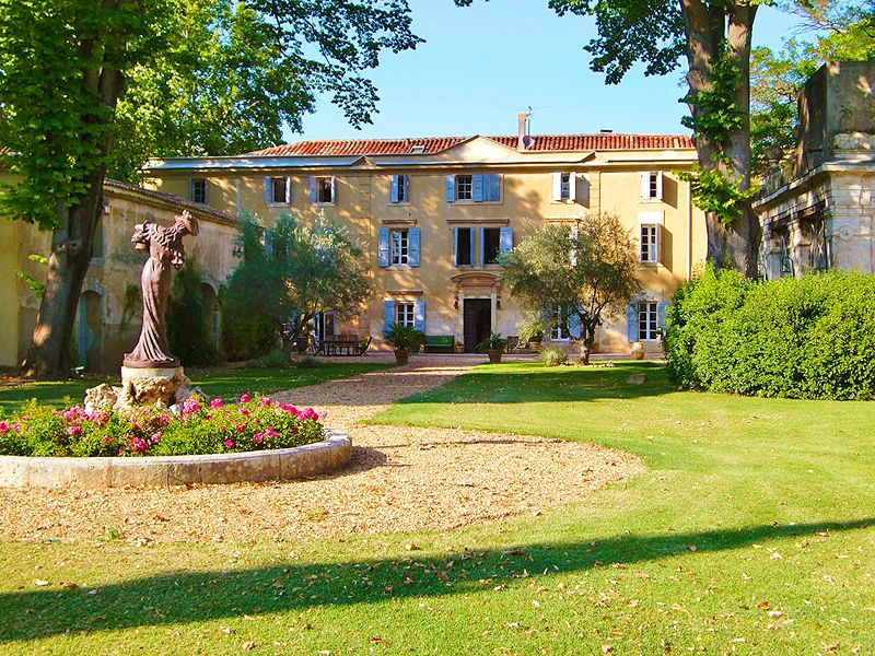 Chateau Rieutort chambres d\u0027hotes de charme et oenotourisme