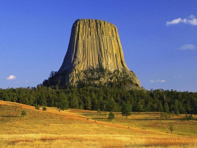 Rocas. Increibles monumentos naturales