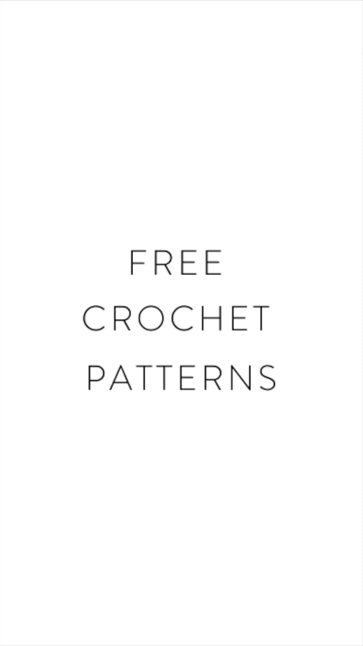 Photo of Free Crochet Winter Wear Patterns from Daisy Farm Crafts