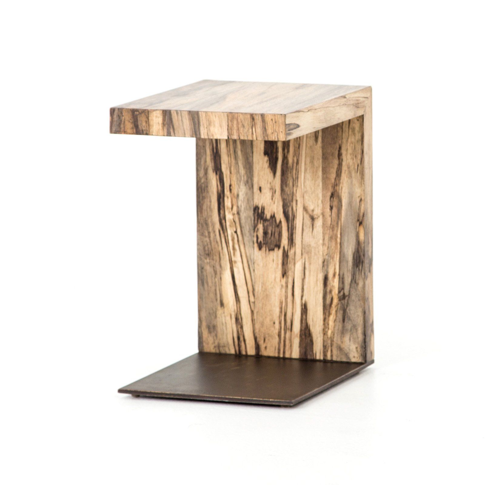 Four Hands Hudson End Table Products In 2019 C Table End Tables Table