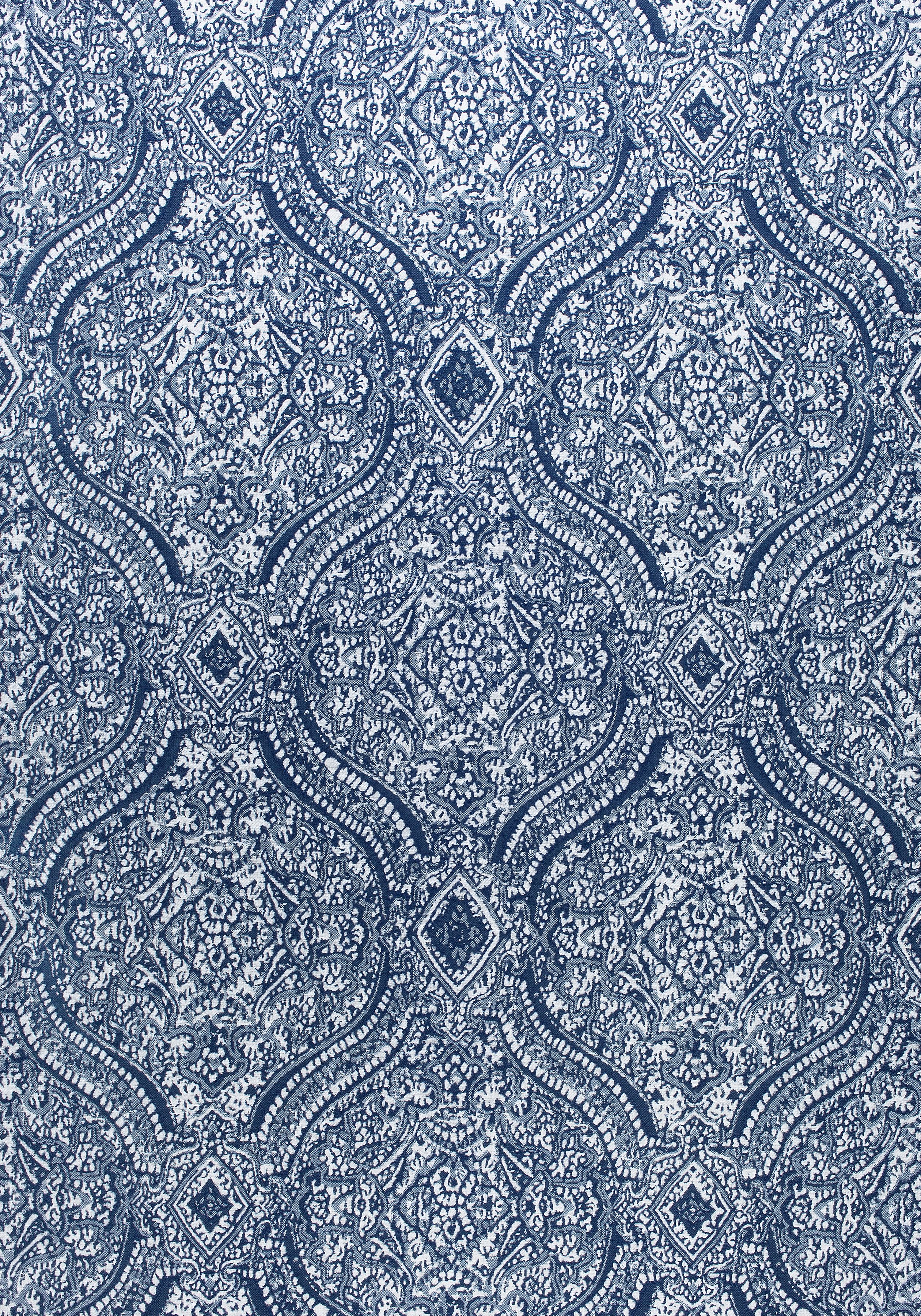 Tulsi Paisley Navy W80311 Collection Calypso From