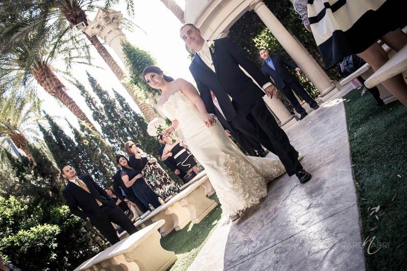 Venus Garden Wedding, Wedding venues, Caesars palace