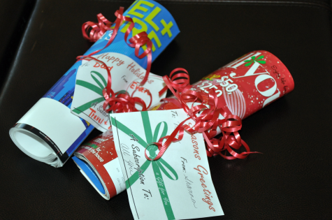 For the reader: Magazine subscription | Holiday gifts