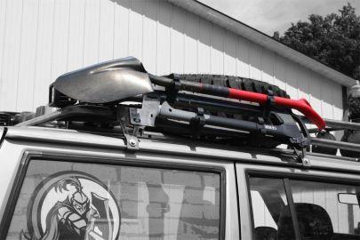 Best Multi Mount For Modular Roof Rack Jeep Xj 400 x 300