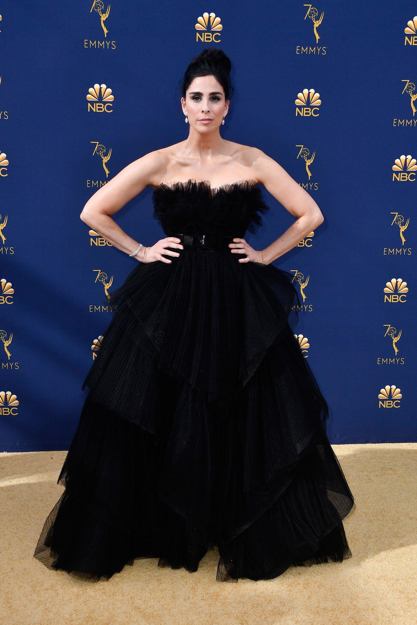 Best Supporting Actress Nominee Zazie Beetz Just Won Most